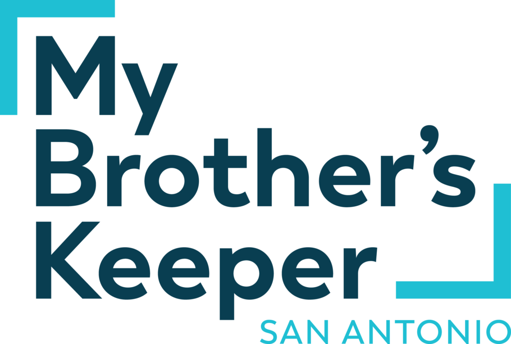 my brothers keeper logo
